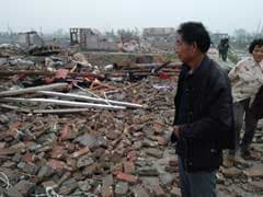 78 Dead, 200 Badly Hurt In Extreme Weather In Eastern China