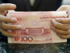 China Cuts Yuan Fix In Biggest Move Since Devaluation