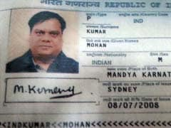 HC Notice To CBI In Chhota Rajan Fake Passport Case