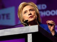 US Must Protect National Security, Not Demonize Muslims: Hillary Clinton