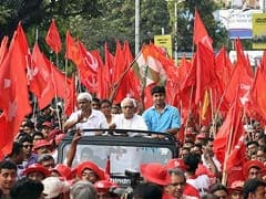 CPM Rips Into Bengal Unit For Congress Tie-Up, Says 'Rectify It'