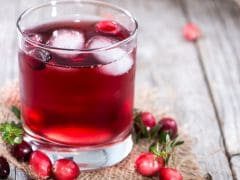 Eating Cranberries May Promote Heart Health and Stronger Immunity: Experts