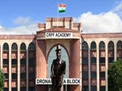 Soldier Shoots Himself Dead At CRPF Headquarters In Delhi