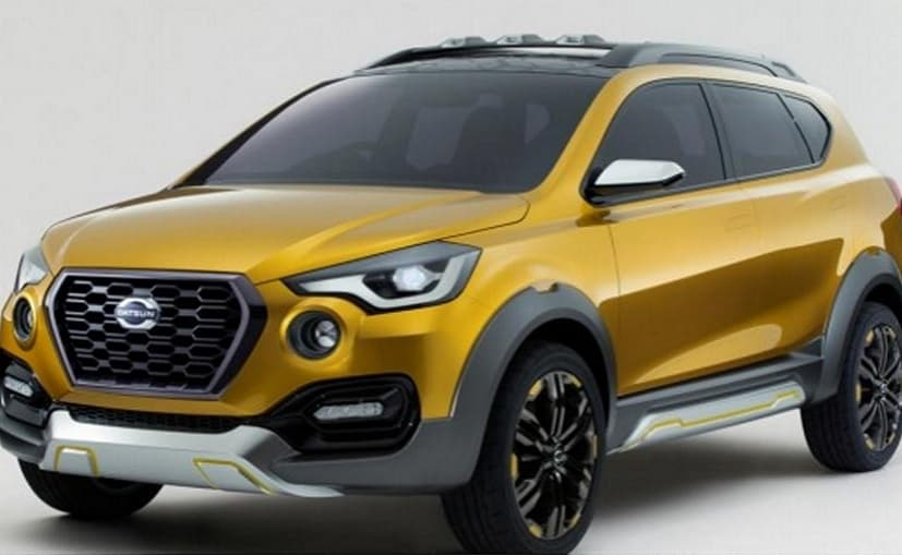 Nissan And Datsun Crossover Suvs Coming Soon Ndtv Carandbike