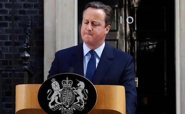 'No Need To Write, David,' Impatient EU Tells David Cameron