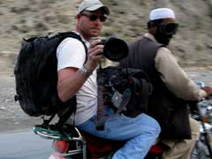 US Journalist David Gilkey, Translator Killed In Afghanistan