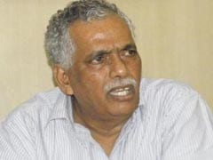 Congress-Left Front Alliance Was A Mistake, Says Forward Bloc