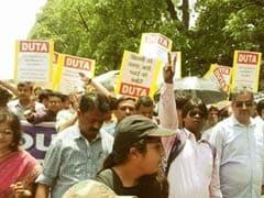 Delhi University Teachers To Call Off Evaluation Boycott Of Under-Graduate Exams