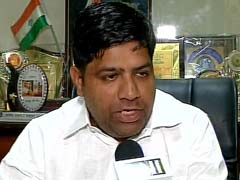 AAP Legislator Dinesh Mohaniya Gets Bail