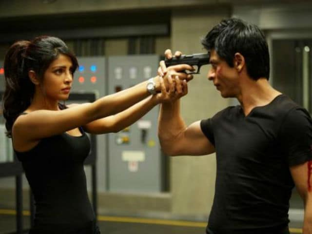 The Status of Don 3, as Explained by Priyanka Chopra