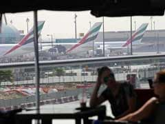 Dubai Airport Shut On Saturday For Over An Hour; 22 Flights Diverted - Executive