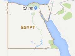 3 Dead In Train Derailment South Of Egypt's Capital
