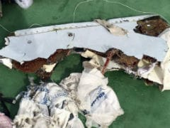 Egypt Investigators Say Can Extract Info From Crashed Jet Voice Recorder