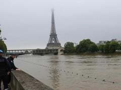 Louvre Reopens After Flooding, As Cost Of Rain Damage Mounts