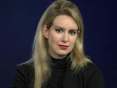 Forbes Estimates Theranos Founder's Net Worth Now Zero