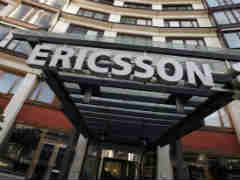 Ericsson To Exit From Optical Fibre Joint Venture