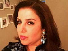 Farah Khan to do a Cameo in Tamil Film Devi(L)