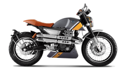 FB-Mondial Hipster Is a Classic Italian Motorcycle With a Modern Heart
