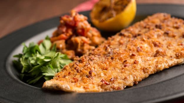 Rava Fried Fish