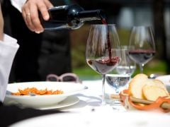 The US Supreme Court's Secret to Civility? Lots of Good Food and Wine