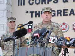 9 US Soldiers Die During Training Exercise At Fort Hood, Texas