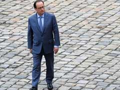Poll Shows Francois Hollande Winning Primaries, But Not Presidential Election