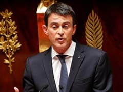 French Prime Minister Manuel Valls: Tough-Talker With Presidential Ambitions