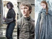 Game of Thrones Has Always Been Cruel to the Starks. Better Luck Now?