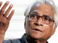 Colleagues of George Fernandes Pitch For Bharat Ratna For Him