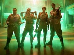 Ghostbusters' Backlash Reflects Hollywood's Sexism Problem