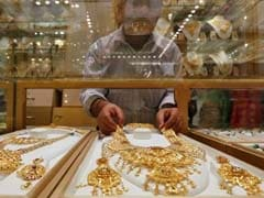 Gold Slips On Profit Taking; Set For Second Weekly Drop