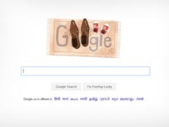 Today's Google Doodle, Love, Respect To All Great Fathers