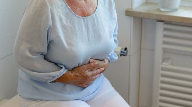 Queasiness and Other Unsettled Gut Feelings are Normal Signs of Aging