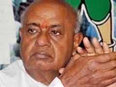 JDS Suspends 8 Rebel Legislators For Cross-Voting In Rajya Sabha Polls