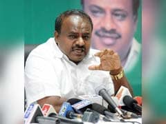 Official's Arrest In Illegal Mining Case Can Spell Trouble For HD Kumaraswamy