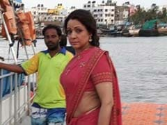 Mathura MP Hema Malini's Nero Moment On Twitter. Then, It Got Worse