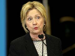 Donald Trump Would Drive The US Economy Into A Recession: Hillary Clinton