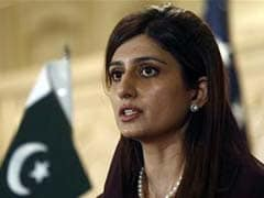 Hina Rabbani Khar Says Pakistan Cannot Conquer Kashmir Through War