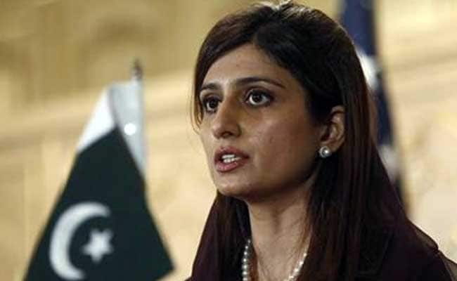 'Pakistan Cannot Conquer Kashmir Through War,' Says Hina Rabbani Khar: Report