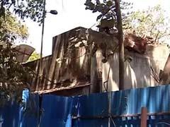 Homi Bhabha's Iconic Mumbai Bungalow 'Mehrangir' Reduced To Rubble