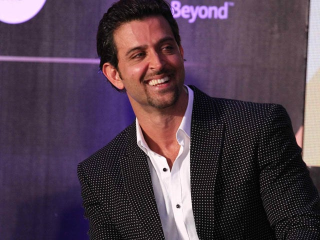 Hrithik Roshan is Apparently Being Haunted by a 'Twitter Ghost'