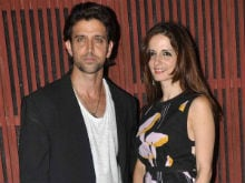 Sussanne Khan on Divorcing Hrithik: Didn't Want a False Relationship
