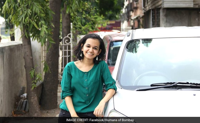 How Mumbai Woman Lives Life on Own Terms After Losing a Leg in Accident