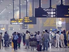 Airports Face Capacity Crunch As Air Travel Market Booms