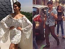 IIFA Awards: Deepika, Hrithik, Shilpa Are Having a Lot of Fun in Madrid