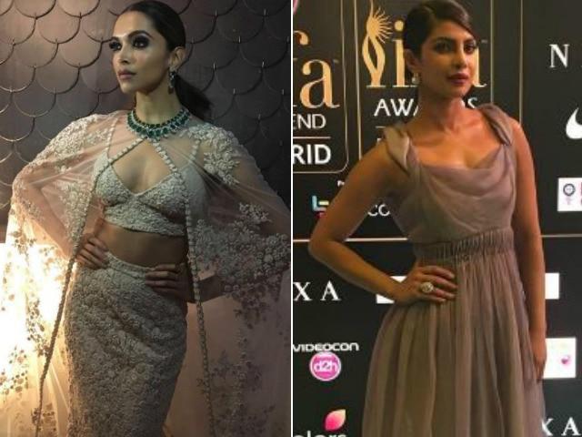 IIFA Awards: Deepika, Priyanka, Sonakshi and a Fashion Tamasha
