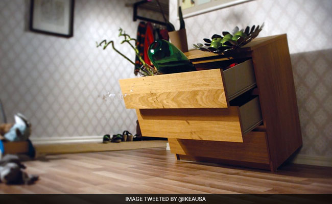 IKEA Recalls Over 35 Million Chests, Dressers After Child Deaths
