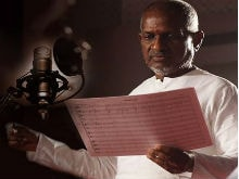 Ilaiyaraaja Set For Five-City Concert in US