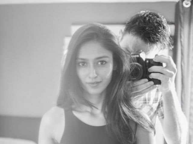 The Internet Loves These Pics of Ileana And Boyfriend Andrew Kneebone