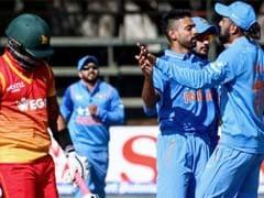वनडे सीरीज : मैच-दर-मैच नीचे ही गिरता गया जिम्बाब्वे टीम का प्रदर्शन